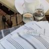 Basic Stripes Pure Towel