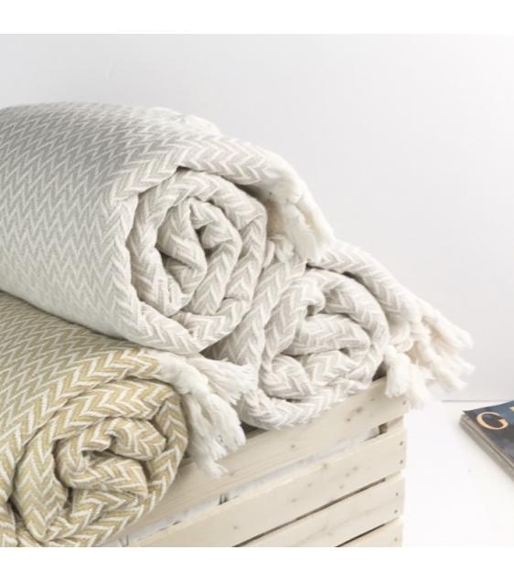 Farmhouse Blanket