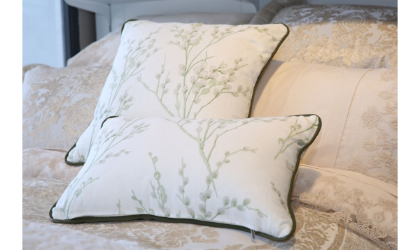 Chic&Chic Linen Cushion Set