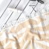 Zebra Stripes Towel