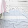 Malibu Single Striped Towel