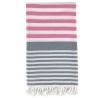 Summer Stripes Towel